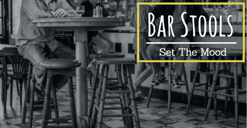 Swell Bar Stools Why They Are So Awesome My Man Space Ocoug Best Dining Table And Chair Ideas Images Ocougorg