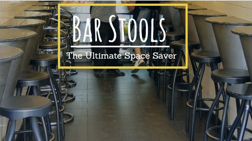 Astonishing Bar Stools Why They Are So Awesome My Man Space Ocoug Best Dining Table And Chair Ideas Images Ocougorg